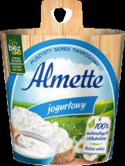 Almette jogurtowy